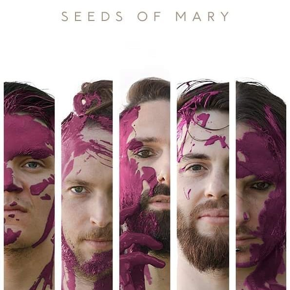 Shooting artistes : Seeds Of Mary